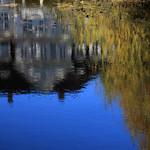 Dorfteich - Herbst thumbnail