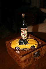 bottles 001 (Jusotil_1943) Tags: bottles yellow botella