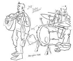 les Dudes (dege.guerin) Tags: musicien musique