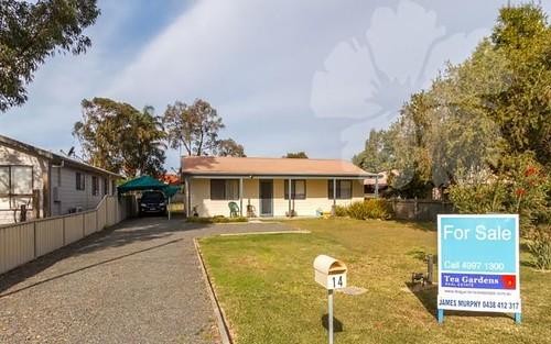 14 Myall Street, Tea Gardens NSW 2324