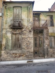 Old house in my town..Mytilene Lesbos (katerinamantani) Tags: oldtime oldstyle restoration
