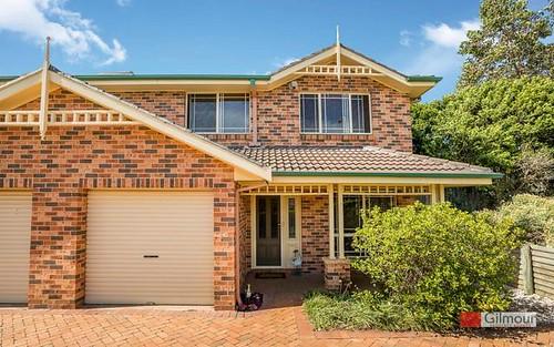 2/1 Gindurra Avenue, Castle Hill NSW 2154