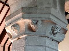 Lea, Herefordshire (Sheepdog Rex) Tags: stjohnthebaptistschurch lea capitals