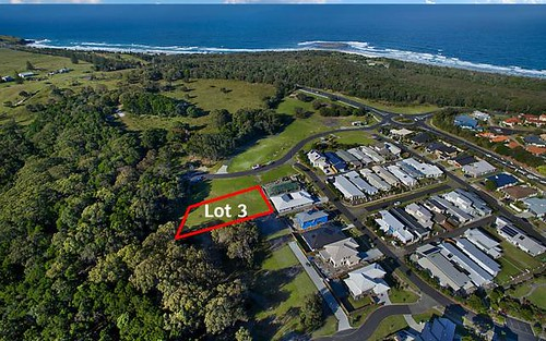 Lot 3, 0 Condon Drive, East Ballina NSW 2478