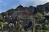 capanna, poor dwelling (paolo.gislimberti) Tags: case houses povertà poverty villaggio village