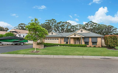 24 Cabernet Grove, Cessnock NSW