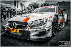 DTM 2016 Hockenheim (Frankman-NRW) Tags: sport hockenheimring hockenheim eos500d amg mercedes motorsport dtm canon fksfoto