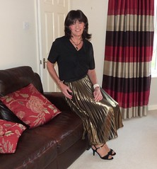 Perched (susansmithtv) Tags: transvestite crossdresser cd tv tg tgirl tgurl tranny