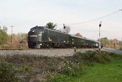 CR 4022 (irail2010) Tags: conrail emde8 e8a erielackawanna el railroad lackawanna erie