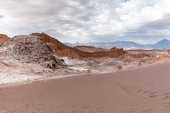 Valle de la Luna (W.R.Sircy) Tags: chile valledelaluna salt sand dunes atacama sanpedrodeatacama
