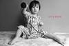 (María Sol Nakaya) Tags: nena bebe rock music retratoportrait girl littlegirl microfono blancoynegro blackandwhite beba kid child baby mother kids