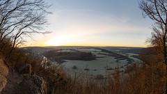 La roche aux faucons (Lige, Belgique) (Werny Michael) Tags: 6d landscape paysage 1635mm belgique paysages belgium ngc liege panorama panoramic