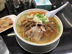 4  (shimashimaneko) Tags: food  ramen  niigta  ojiya  japan