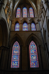 Lincoln Cathedral (Mr Mullins) Tags: none cathedral church religion great britain england lincoln lincolnshire gb uk historic medieval worship landmark city wealth sony rx1r full frame raw