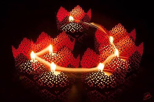 #candle #light #advent #xmas #ikea