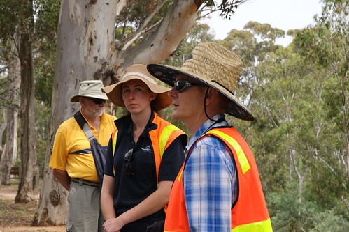 20161204_0976 Talk by the Werribee River