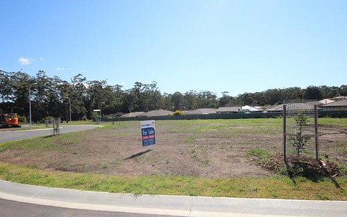 Lot 3 Pead Street, Wauchope NSW 2446