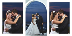 Antonis & Kiki (http://www.7th-art.com/) Tags: wedding photography photoshooting outdoor couple newlyweds bride groom weddings athens salamina canon 7thart cinematography editorial digital album