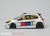 NSR Renault Clio Sport (ModelAction) Tags: modelaction nsr renaultcliosport pietmondrian pietmondriaan
