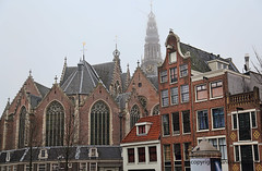 "Oude Kerk • <a style=""font-size:0.8em;"" href=""http://www.flickr.com/photos/45090765@N05/31661042662/"" target=""_blank"">View on Flickr</a>"