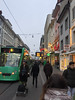 Découverte de l'Est (Antoine Desloges Studio) Tags: noel bâle suisse frontière rhin fleuve marche promenade commerces architecture tramway