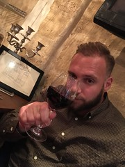 Wine and more Wine!