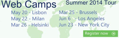 DevCamps-Summer-2014