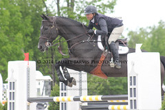 (006) IMG_2336 (laureljarvis) Tags: show horse jumping erin tournament jumper ballard hunter welcome equestrian equine rockwood erynn angelstone