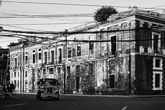 Intramuros (Win Effendi) Tags: philippines manila kodakbw400cn intramuros pentaxlx
