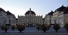 Retro Classics meets Barock 2014 in Ludwigsburg
