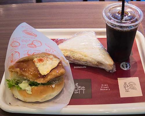 2014年6月25日の昼ご飯