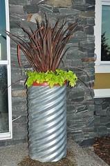 Planter-Culvert_Timberandlace_blogspot_com (DougBittinger) Tags: