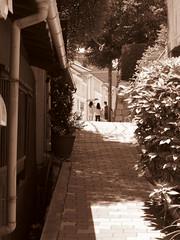Kitano, Kobe (Ogiyoshisan) Tags: japan japanese retro kobe  kitano     streetsnap
