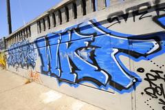 SNEK, WKT (STILSAYN) Tags: california graffiti oakland bay east area 2014 snek wkt