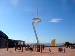Olympisch park