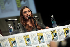 Elizabeth Olsen (Gage Skidmore) Tags: california chris robert paul james evans san kevin comic elizabeth mark aaron johnson diego center jr jeremy jackson josh convention taylor samuel ruffalo con olsen hardwick renner downey 2014 cobie feige spader bettany smulders hemsworth brolin