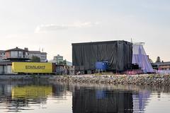 Diggiloo back stage - Pite Havsbad (kjllut) Tags: sweden norrland pite norrbotten havsbad diggiloo