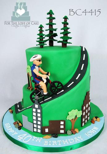 Birthday Cakes Rotorua