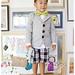 Boo's Basic Blazer by Blank Slate Patterns