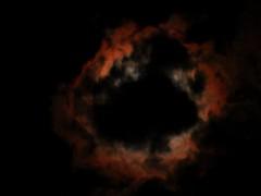 galaxy cloud (d1pinklady) Tags: dog moon clouds super galaxy