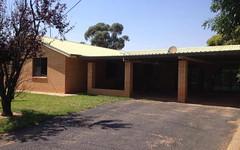 117 COMMODORE CRESENT, Narromine NSW
