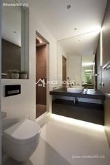 Thiết kế nội thất phòng tắm wc_011