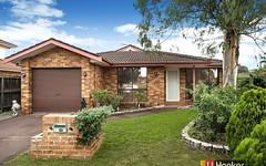5B Clinker Grove, Bungarribee NSW