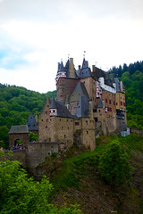 Burg Eltz (fidepus) Tags: germany wandern burg eltz