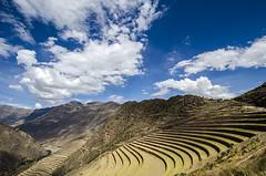 Pisac, Sacred Valley, Peru (Darkcloud Photography) Tags: peru inca sacredvalley pisac peruivan