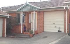 15/345 Hamilton Rd, Fairfield West NSW