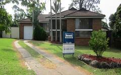 9 Motu Pl, Glenfield NSW