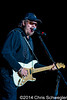 Hank Williams Jr @ DTE Energy Music Theatre, Clarkston, MI - 08-17-14