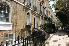 Stonefield Street, N1 (Tetramesh) Tags: uk greatbritain england london unitedkingdom britain londres gb londra londen londinium lontoo llondon londone londyn llundain londn  londain londono tetramesh londrez  loundres londr lndra