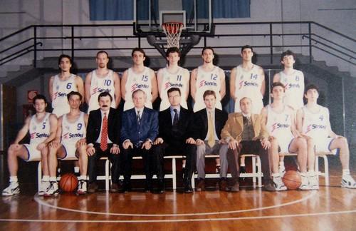 SENDEL Collegno Basket